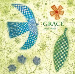 GRACE グレース / SHINJI CHIURA 知浦伸司