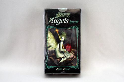 ダーク・エンジェル・タロット Dark Angels Tarot