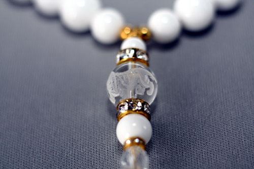 神珠ネックレス