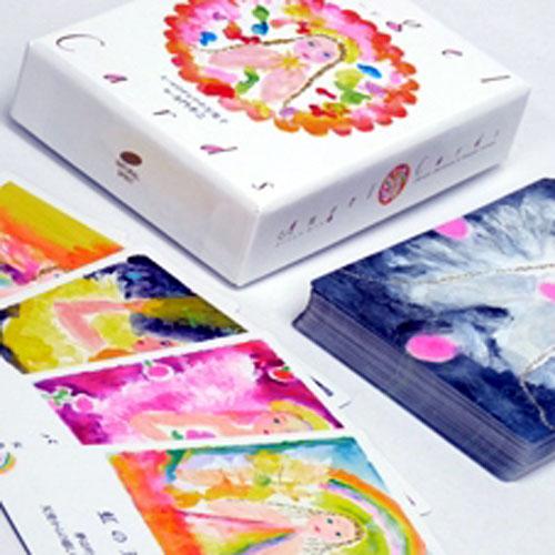 エンジェル・カード Angel Cards