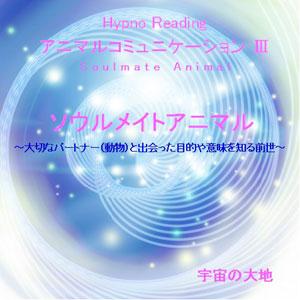 Hypno Reading アニマルコミュニケーション�V 〜大切なパートナー(動物)と出会った目的や意味を知る前世〜 / Tomo(誘導)・鈴木光彰(音楽)
