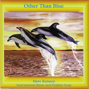 OTHER THAN BLUE ハッピー・ドルフィン / DAVE KENNEY デイブ・ケニー