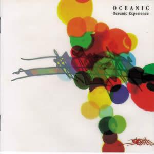 OCEANIC オーシャニック / OCEANIC EXPERIENCE オーシャニック・イクスピリエンス