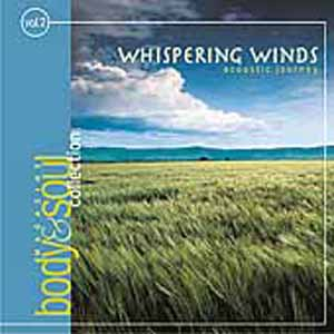 Body & Soul Collection WHISPERING WINDS 輸入版 / Various Artists