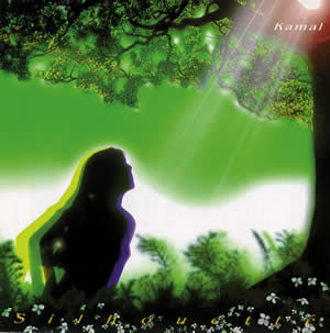 SILHOUETTE シルエット / KAMAL カマール