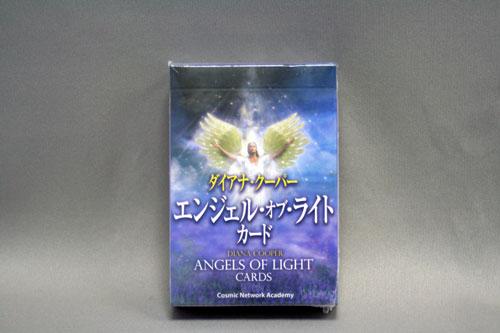 エンジェル・オブ・ライト・カード ANGELS OF LIGHT CARDS