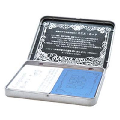 カエル・カード ブルー KAERU CARD