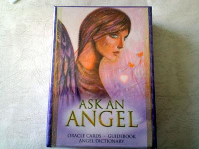 アスク・アン・エンジェル ASK AN ANGEL
