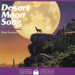 Desert Moon Song [IMPORT]  デザート・ムーン・ソング 砂漠の月の歌[輸入版]  / Dean Evenson ディーン・エバンソン
